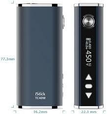 taille istick